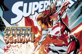 Superwoman #11 Review