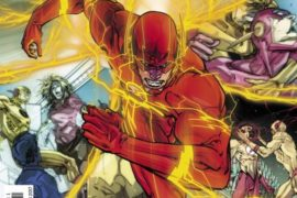 The Flash #25 Review