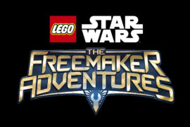 New Trailer and Premiere Date for Lego Star Wars: The Freemaker Adventures Season 2