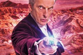 Doctor Who Twelfth Doctor Year 3: Beneath the Waves #3 Review