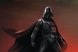 Star Wars: Darth Vader #1 Review