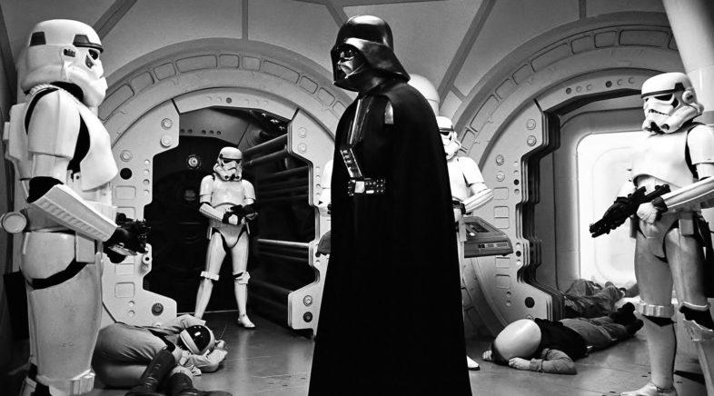 Icons of Cinema Showdown 1970's Round #2 Winner: Darth Vader