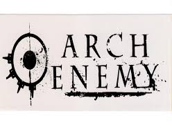 """ARCH ENEMY Reveal Cover Art for their new album """"Will To Power"""""""
