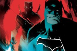 All-Star Batman #11 REVIEW