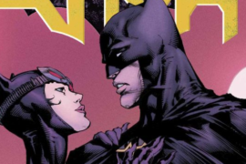 Batman #24 EXCLUSIVE PREVIEW