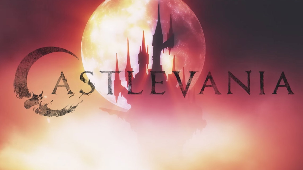 Castlevania Executive Producer Dishes on the Series Impressive Cast