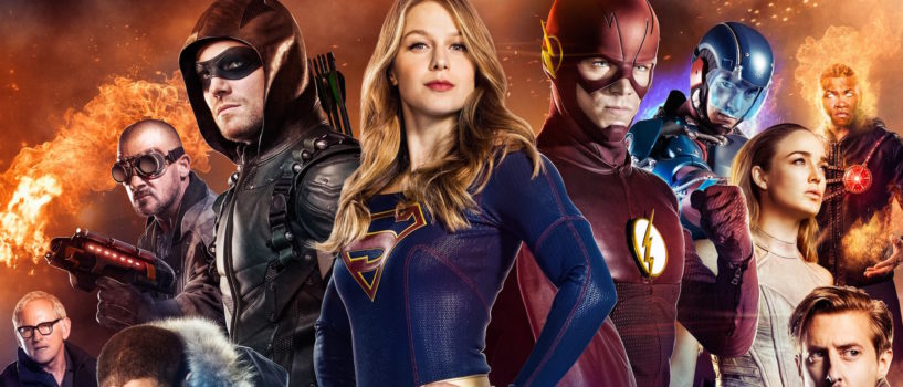 Why We Should Like Comic Book TV Shows