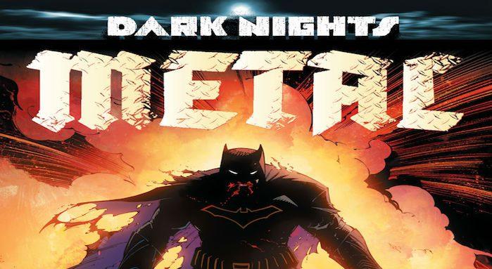 Meet the Newest Threat to Gotham City: Batman