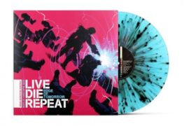 Mondo Announces Edge of Tomorrow Vinyl Soundtrack