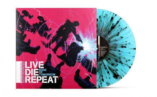 Mondo Announces Edge of Tomorrow Vinyl Soundtrack