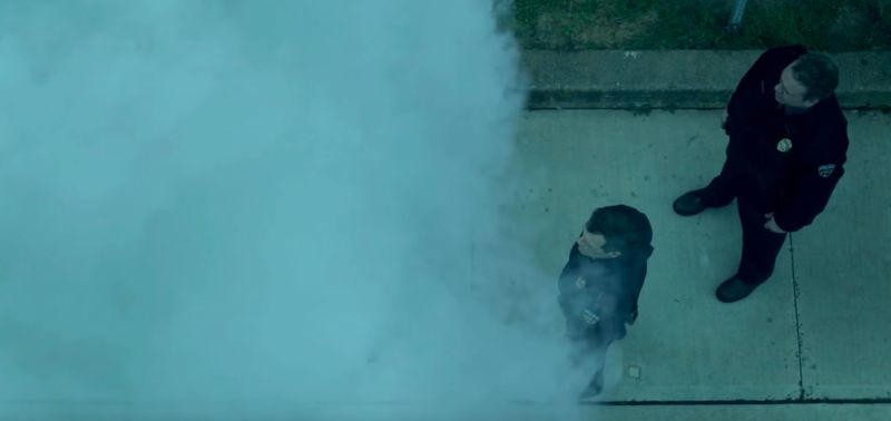 Watch the Jaw Dropping New Trailer for Spike's The Mist