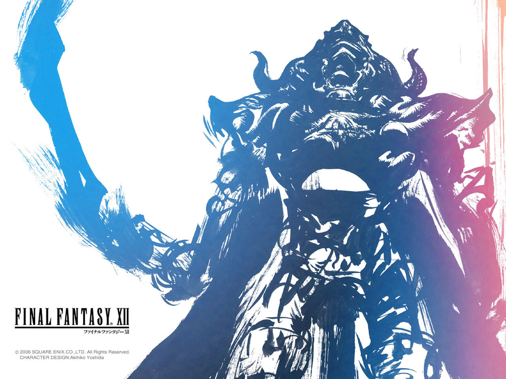 Final Fantasy XII – Getting the Respect it Deserves