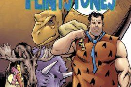 The Flintstones #12 Review