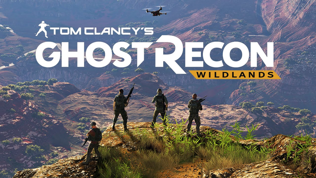 Ghost Recon Morning ops