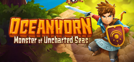 Oceanhorn for Nintendo Switch Lands on June 22nd