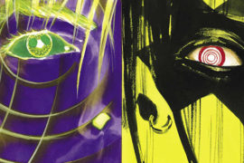 Astro City #45 Exclusive Preview