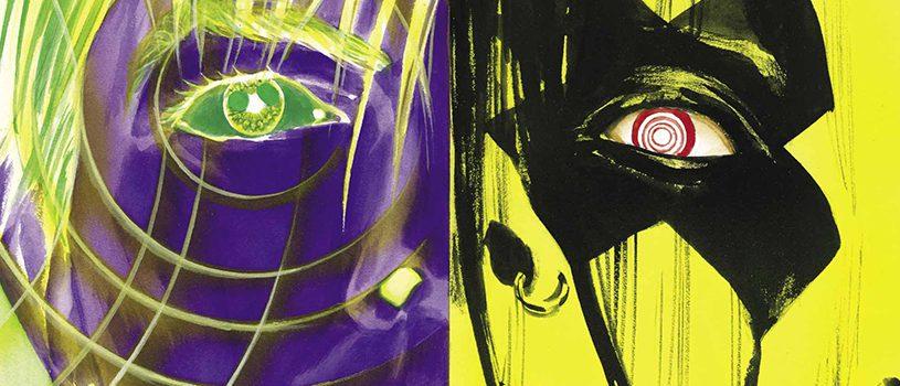 Astro City #45 Exclusive Preview