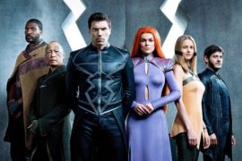 Rapid Reflections: Inhumans Trailer