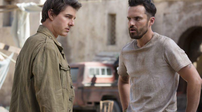 'Wonder Woman' Lassos 'The Mummy' at the Box-Office