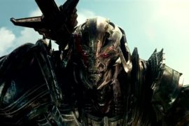 Rapid Reflections: Transformers The Last Knight