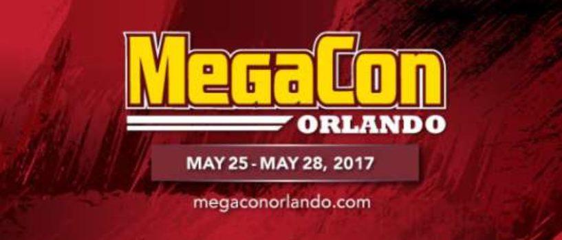 MegaCon Orlando 2017 REVIEW