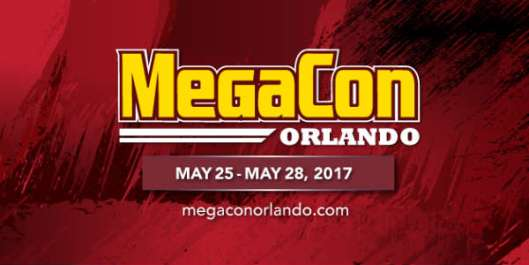 MegaCon Orlando 2017 REVIEW