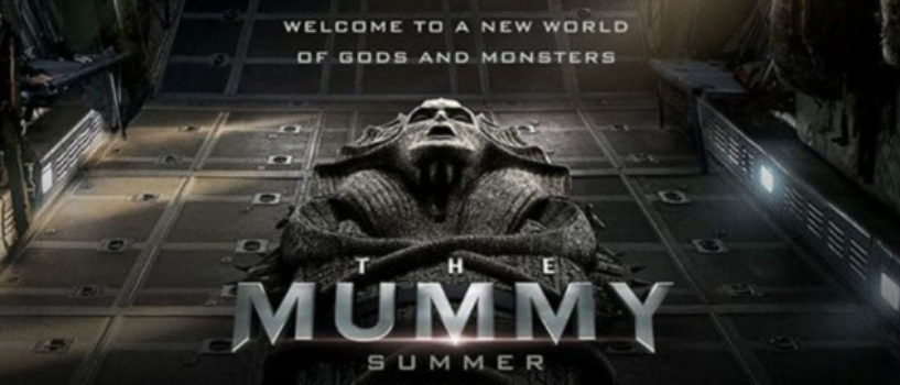 The Mummy (2017) Review