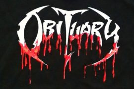 "OBITUARY Announce ""Battle of the Bays"" North America Tour with EXODUS"