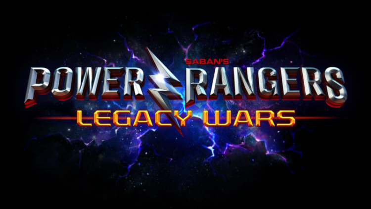 A New Character and Updates Come To Power Rangers: Legacy Wars