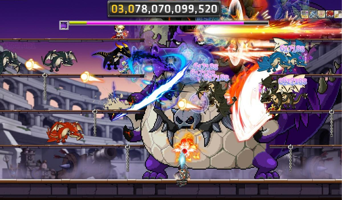 Maplestory To Receive A Big Summer Update Gww