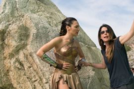 Wonder Woman Soars with $100 Million Opening Weekend