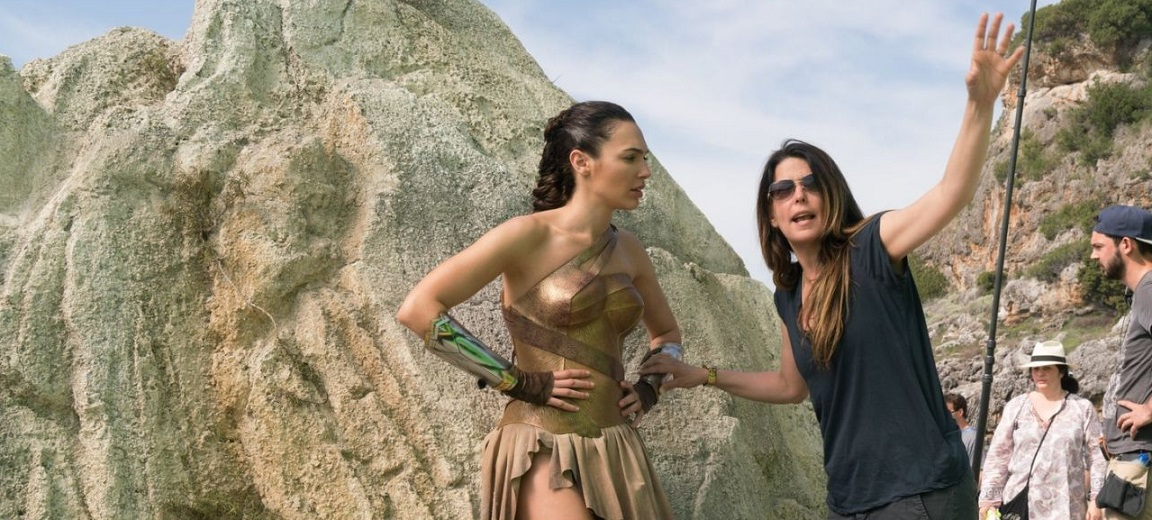 Wonder Woman Soars with $100 Million Opening Weekend