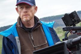 Director Ron Howard is Officially Directing the Han Solo Film