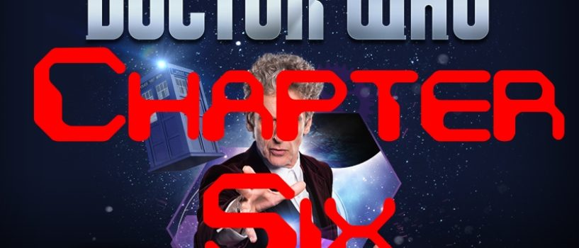 Doctor Who Bot on Skype FINALE