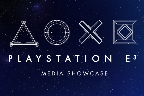 Sony E3 2017 Media Showcase Recap