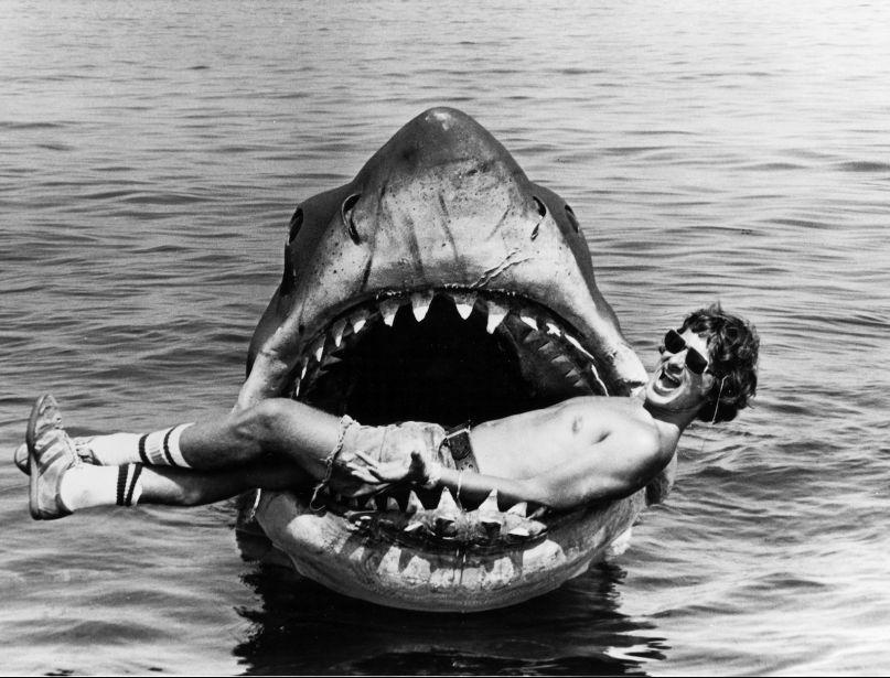 Icons of Cinema Summer Showdown 1970's RD. 1 Winner: The Shark