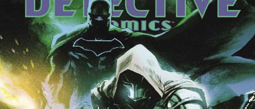 Detective Comics #958 Review