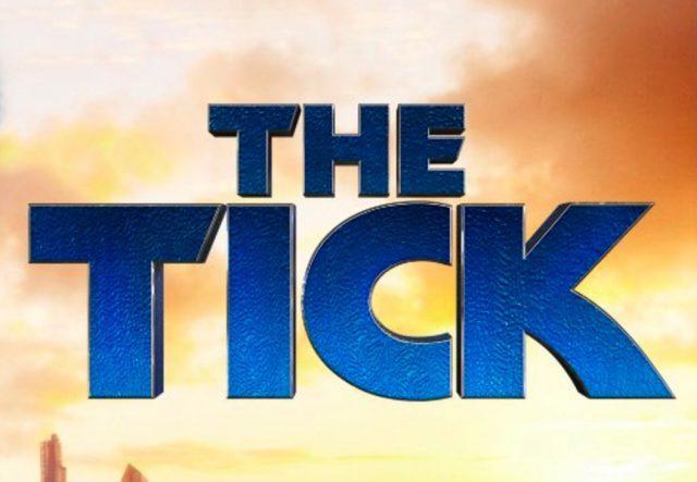 Amazon Original Series, The Tick is taking over San Diego Comic Con!