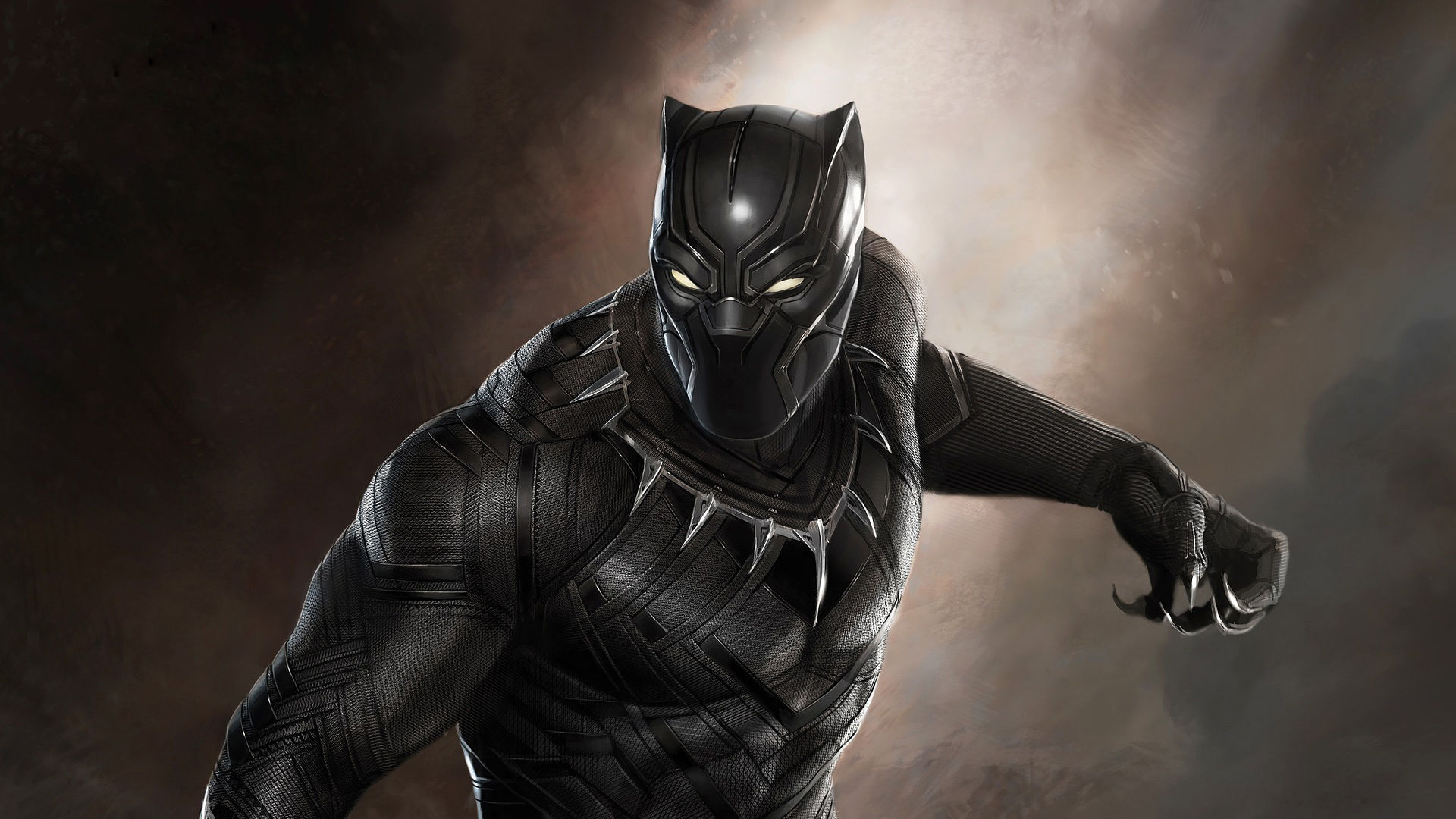 First Black Panther Teaser Trailer to Premiere Tonight
