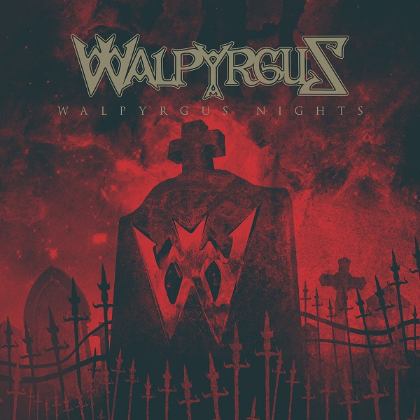 """WALPYRGUS releases video for """"Dead Girls"""""""