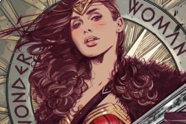 Confirmed Epic Podcast, Bonus Episode: The Reel Brad Bell's Wife (Abby) Talks Wonder Woman