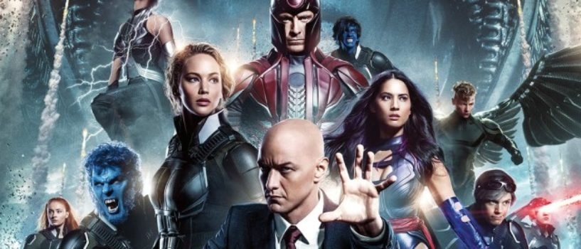 Simon Kinberg to Write and Direct X-Men: Dark Phoenix for Fox