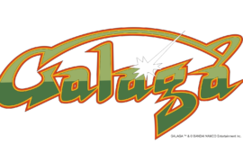 Galaga Gets Set For Animated Series