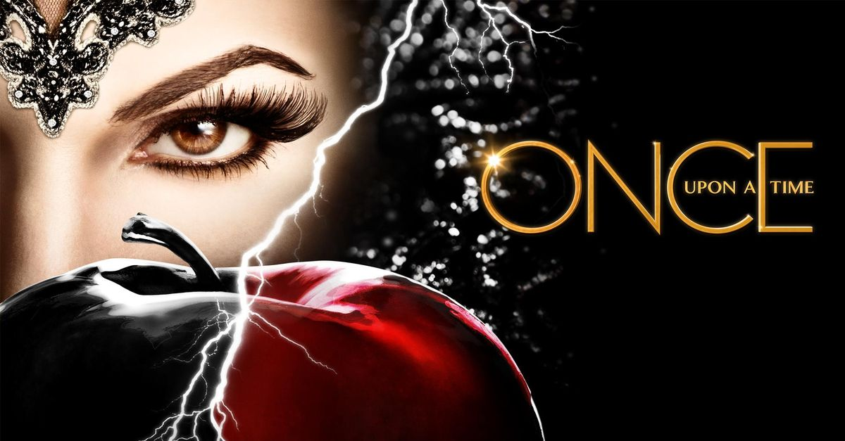 Once Upon A Time Has Cast Shakeup and New Direction For Next Season