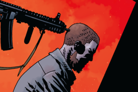 The Walking Dead #169 REVIEW