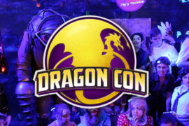 Dragon Con 2017 to Live Stream Events with DragonConTV