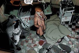 Batman #26 REVIEW