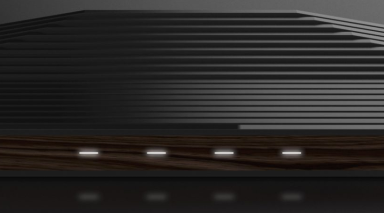 Let's Talk About the Ataribox