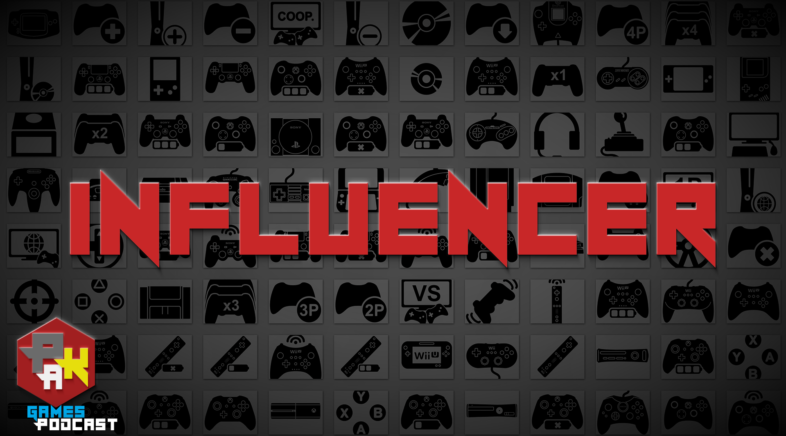 Games Podcast 282 | Influencer
