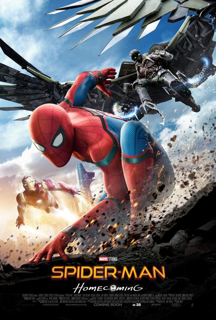 CBNostalgia's Spiderman Homecoming Spoiler Free Breakdown!